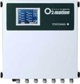 Multi Channel Oxygen Analyzer System ZR22/AV550G thumbnail