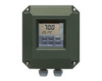 2-Wire 24VDC pH/ORP Transmitter / Analyzer PH202 thumbnail