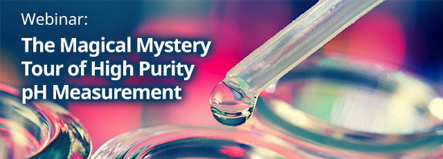 The Magical Mystery Tour of High Purity pH Measurement thumbnail